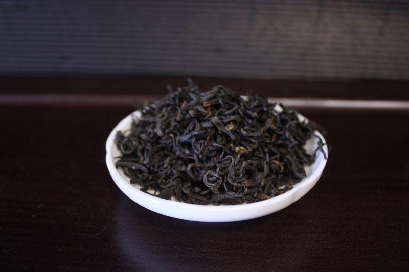 Красный чай из Фуцзяни