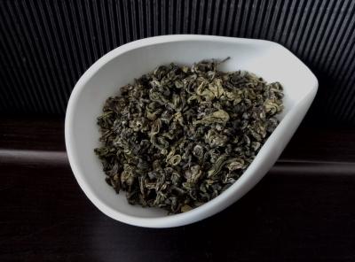 """Зеленый чай """"Пи Ло Чунь"""" («Изумрудные спирали весны») высшего сорта"""