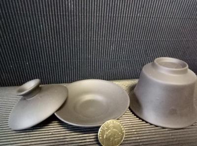Гайвань из качественной глины, 120 мл
