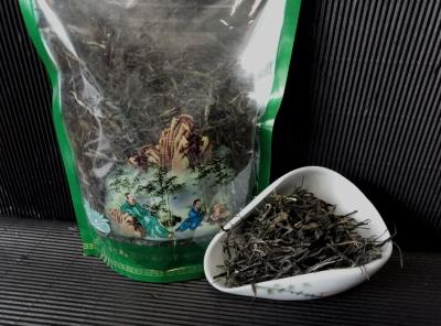 Зеленый чай «Маотьен», рассыпной