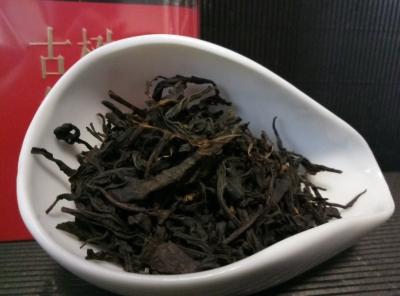 Красный чай Хун Ча Юньнань, рассыпной